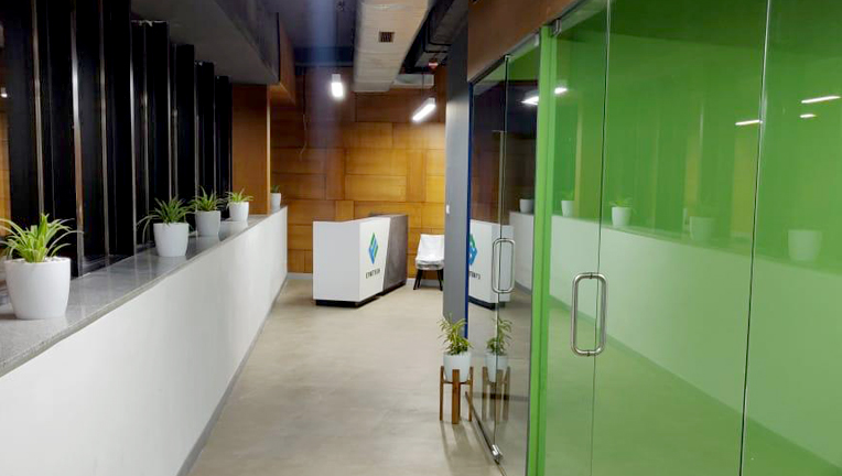 Fully Furnished Office Space for Rent in Kochi